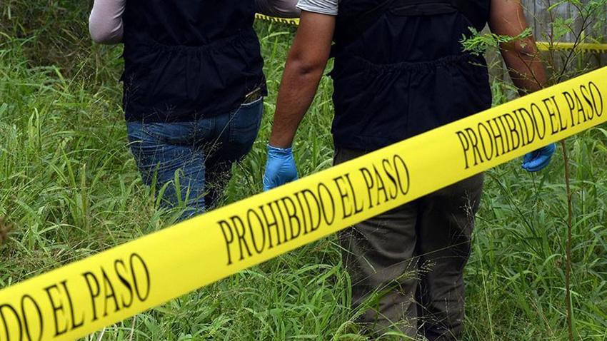 Bir ülke bu vahşeti konuşuyor!.. 5'i kadın 12 kişinin parçalanmış cesedi bulundu!