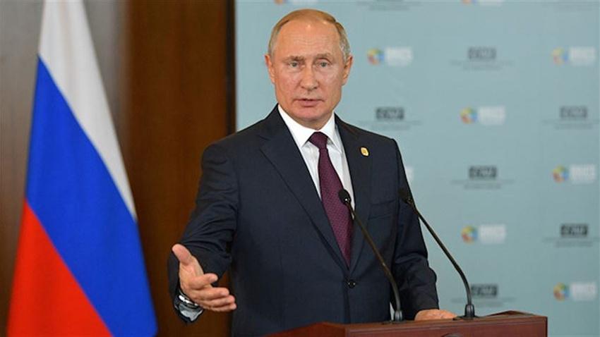 Putin, Türkiye'ye geliyor