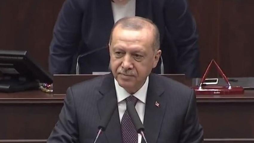 Cumhurbaşkanı Erdoğan: F-35'lerin müşterisi değil ortağıyız
