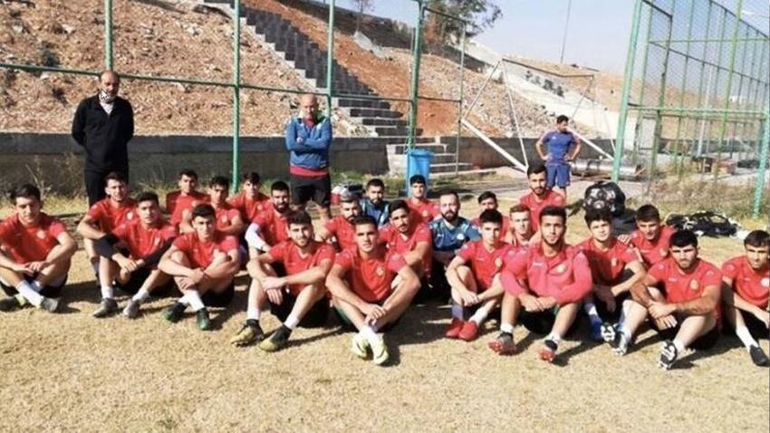 'Antrenmanlara ve maçlara çıkacak gücümüz yok'