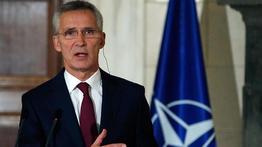 NATO'dan ABD'nin  YPG/PKK itirazına ilişkin açıklama