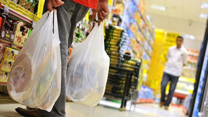 Yeni yılda plastik poşet fiyatı ne kadar olacak? Karar verildi!
