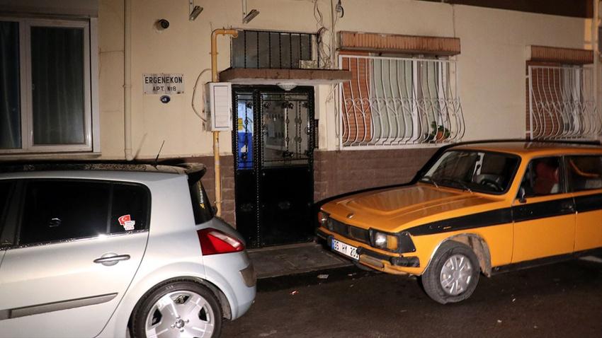 İzmir'de sır ölüm!.. Köpeğinin havlamasıyla ortaya çıktı!