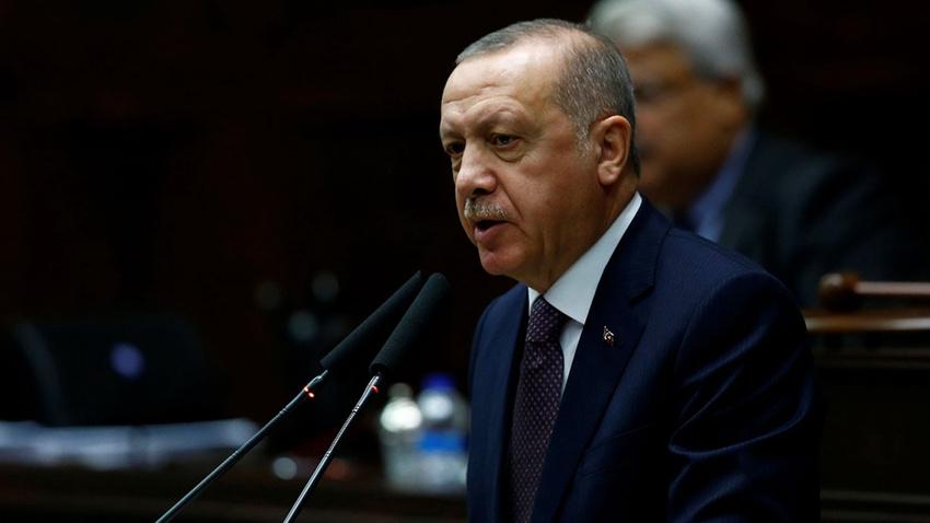 Cumhurbaşkanı Erdoğan: Şizofrenik vakaları parlamentodan temizlemek lazım