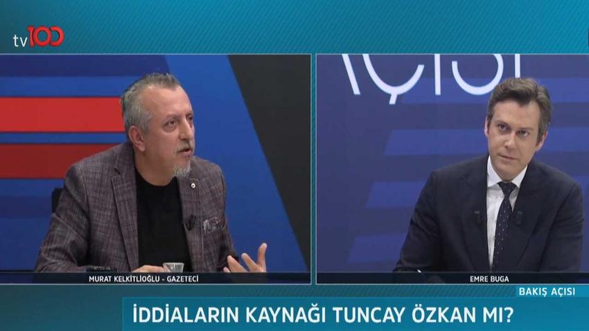 Kelkitlioğlu: 3-4 CHP'li isimden teyit ettim