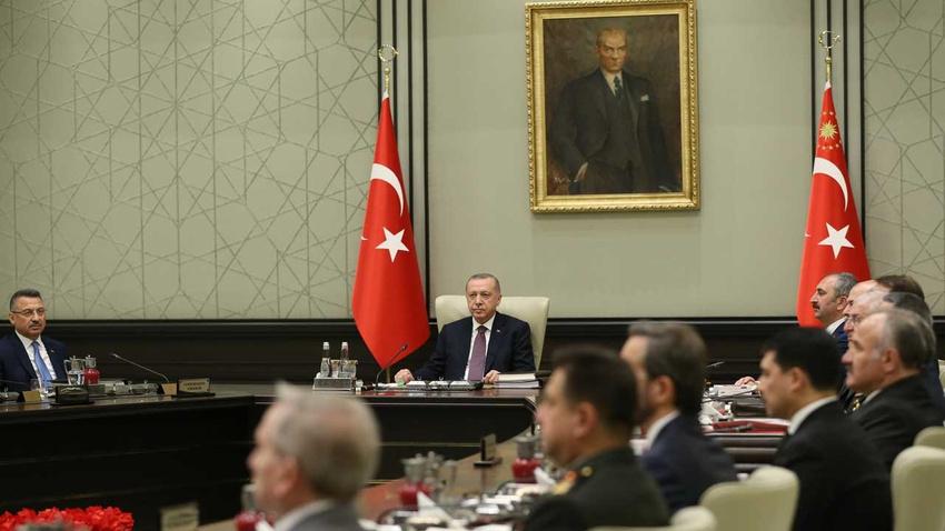 MGK toplantısı sonrası açıklama: Barış Pınarı Harekatı amacına ulaşılana kadar sürecek