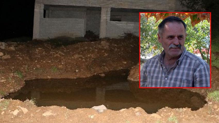 İzmir'de tüyler ürperten olay!.. Kayıp sendika temsilcisi korkunç halde bulundu!