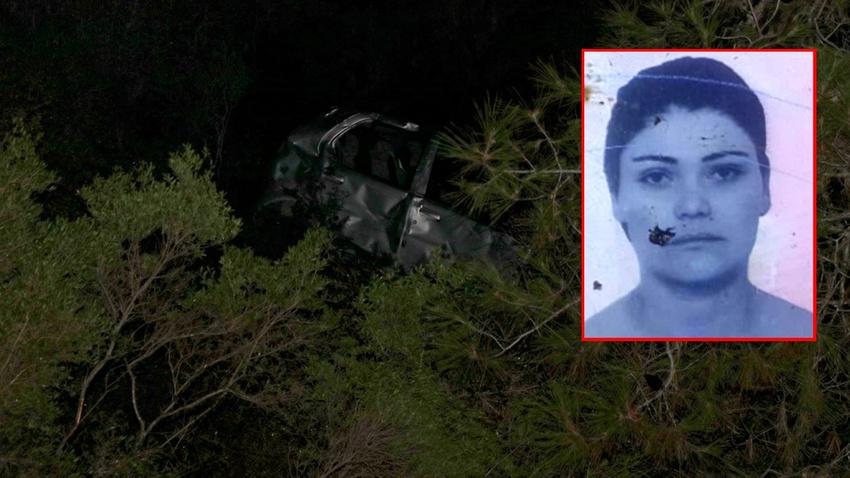 İzmir'de feci kaza!.. Cansız bedeni kayalıklarda bulundu!