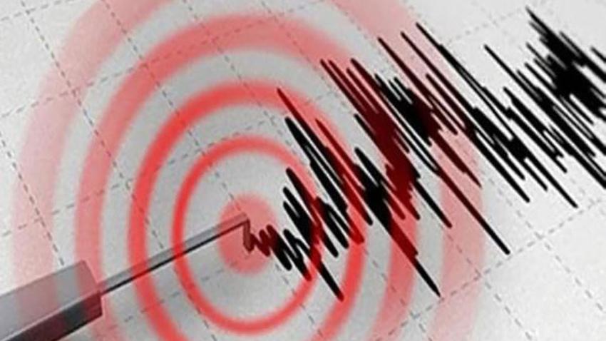Akdeniz'de arka arkaya depremler... 4 kez daha sallandı