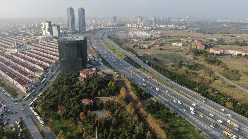 İstanbul trafiğini rahatlatacak karar!.. İmzalar atıldı!
