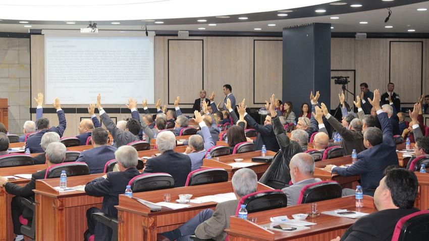 Balıkesir'de tartışmalı satış meclisten geçti