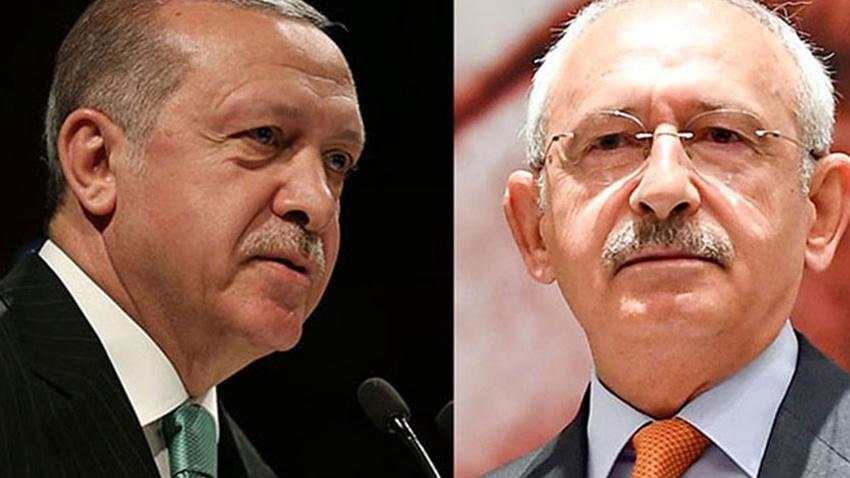 Erdoğan'dan Kılıçdaroğlu'na 250 bin TL'lik tazminat davası