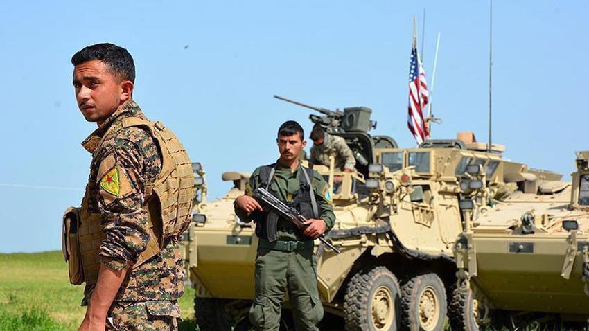 ABD, Suriye'de YPG/PKK ile ortak operasyonlara tekrar başladı