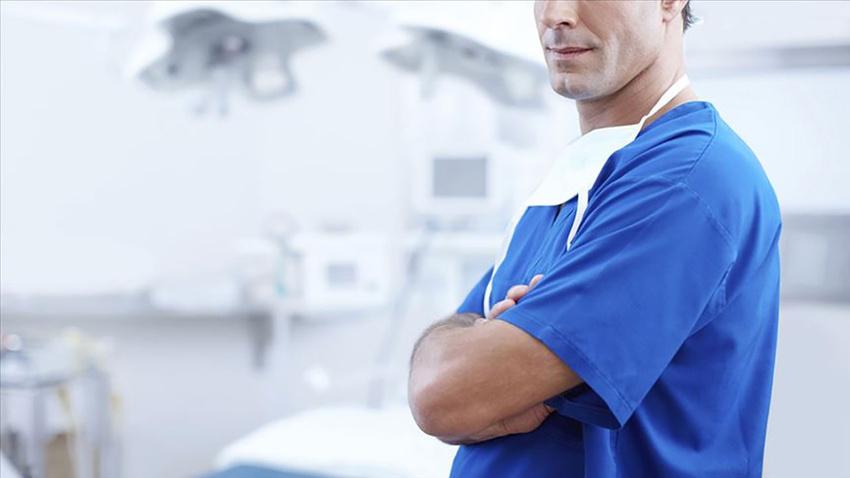 17 bin 689 sözleşmeli sağlık personeli alınacak!