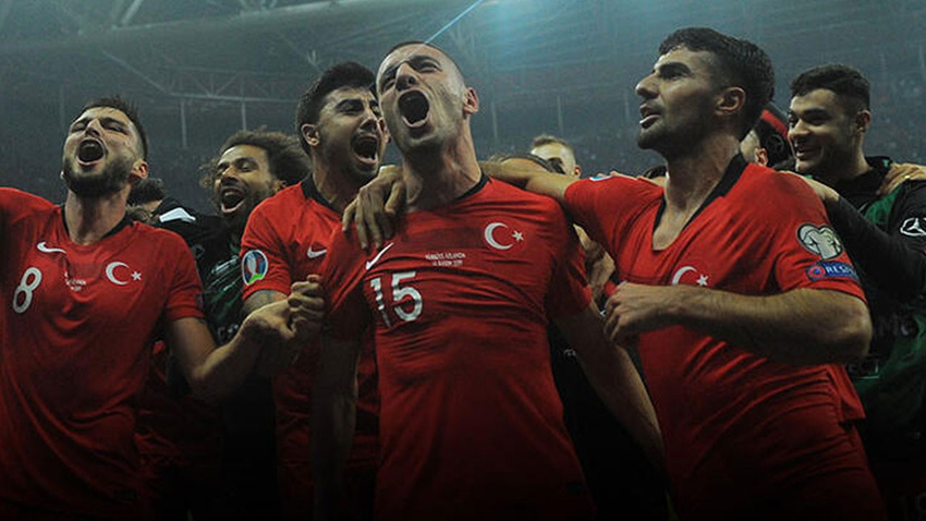 İşte Türkiye'nin Euro 2020 rakipleri