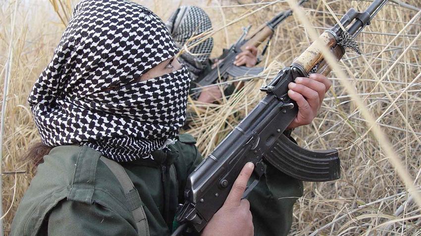 PKK'dan kopmalar devam ediyor