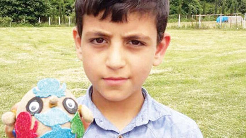 9 yaşındaki Suriyeli çocuğun ölümündeki sır perdesi aralanıyor