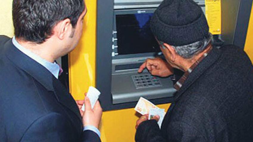 Kredi vaadiyle emeklileri dolandıran 85 zanlıya operasyon