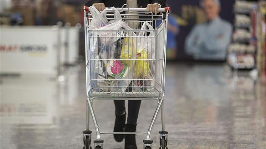 Kasım ayı enflasyonu açıklandı