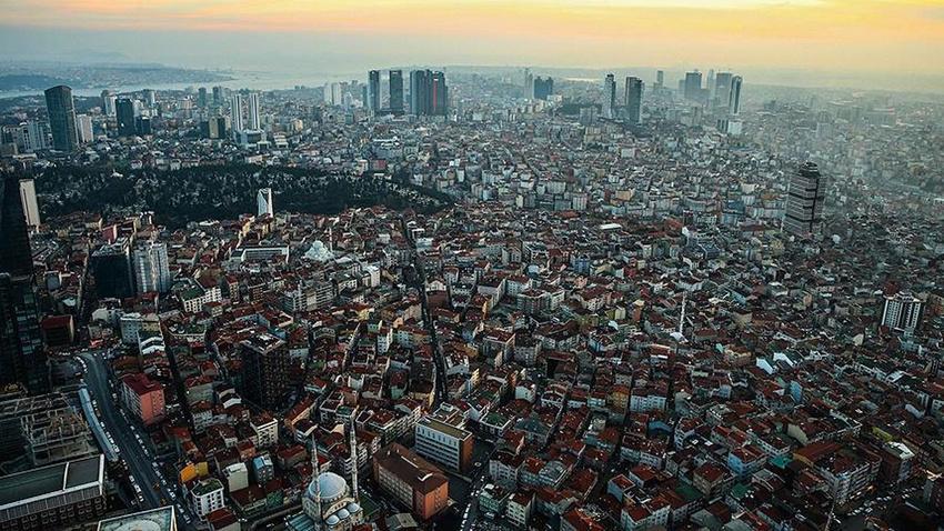 İstanbul'da 45 bin TL'ye daire!.. Değerini 5'e katlıyor!..