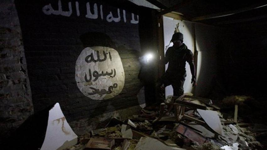 DEAŞ lideri Bağdadi'nin yardımcısı da yakalandı