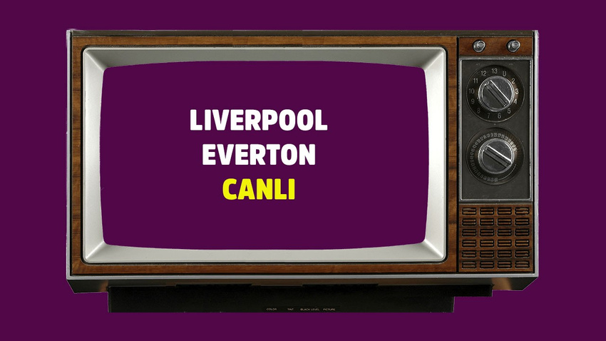 Liverpool - Everton CANLI