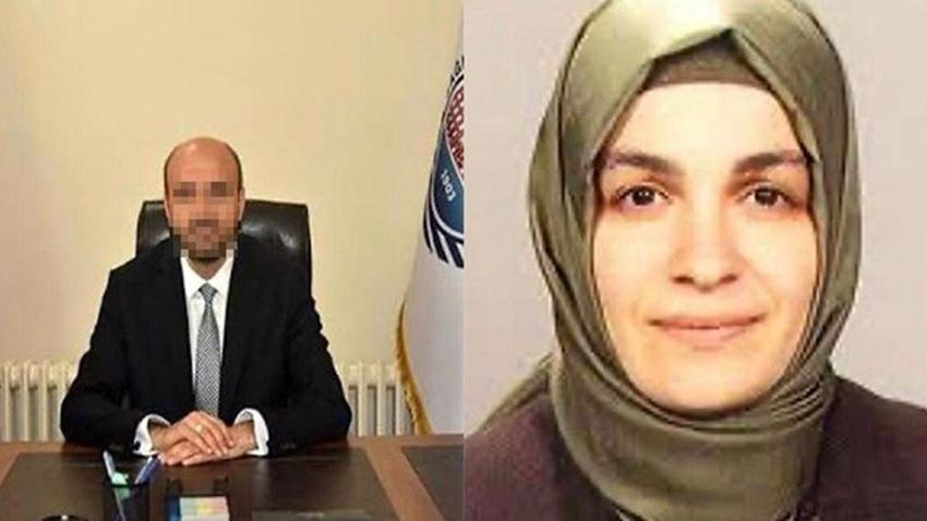 Öğretim görevlisi, boşanmak isteyen eşini bıçakladı