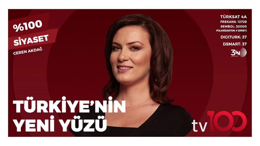 Ceren Akdağ ile Ana Haber Bülteni - 26 Mayıs 2019