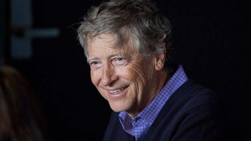 Bill Gates'in önerdiği 5 kitap