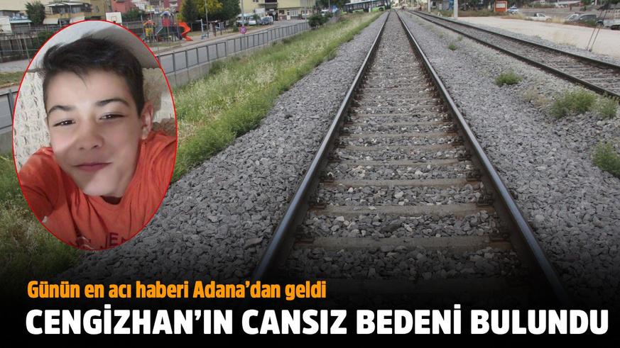 Günün en acı haberi Adana'dan