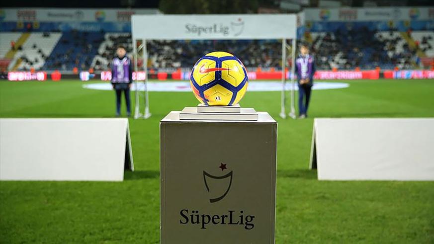 Spor Toto Süper Lig'de sezon bitti! İşte görünüm
