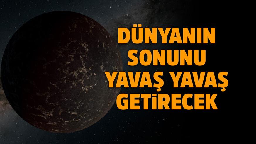 NASA tarafından paylaşıldı