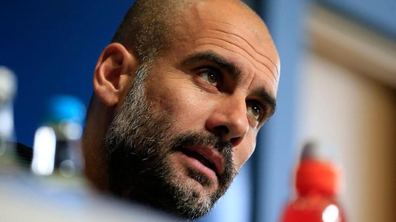 Manchester City, Guardiola için kararını verdi!