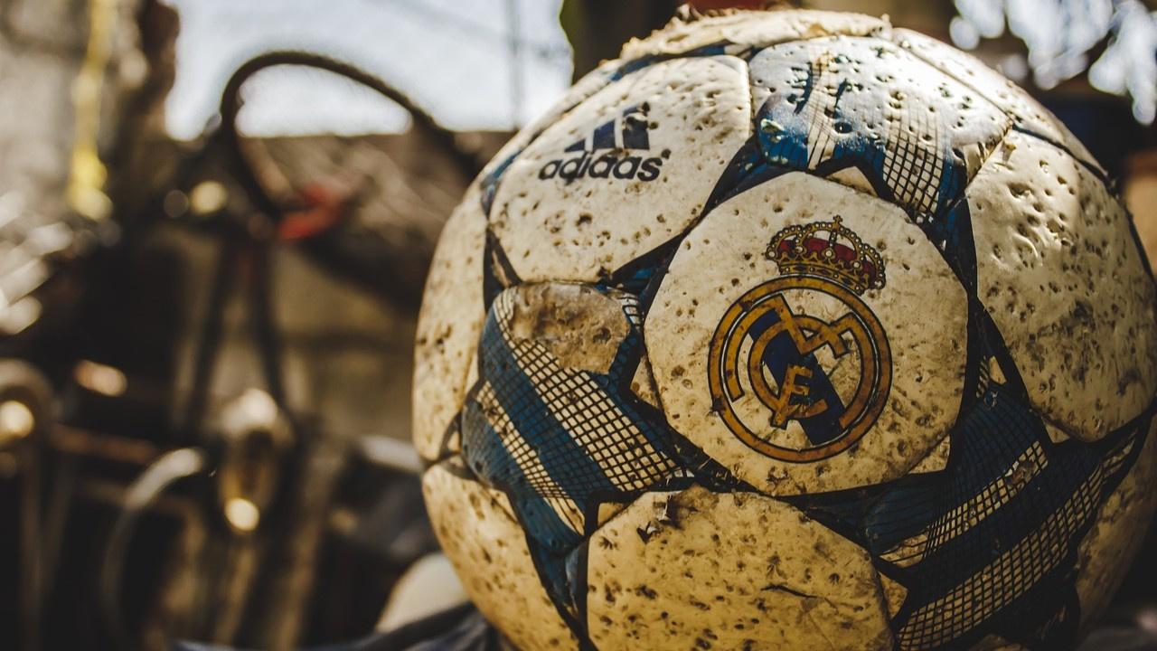 Real Madrid'e 1.6 milyar euro'luk sponsor