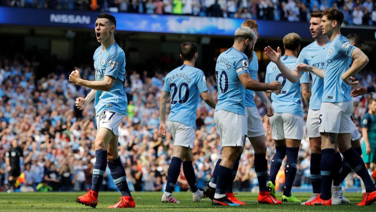 UEFA'dan bomba Manchester City kararı