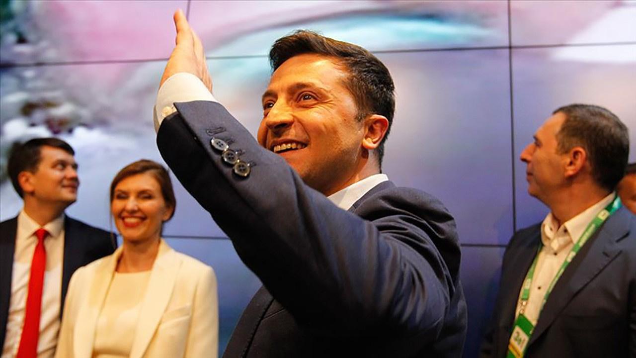 NATO'ya yeni üye... Zelenskiy açıkladı