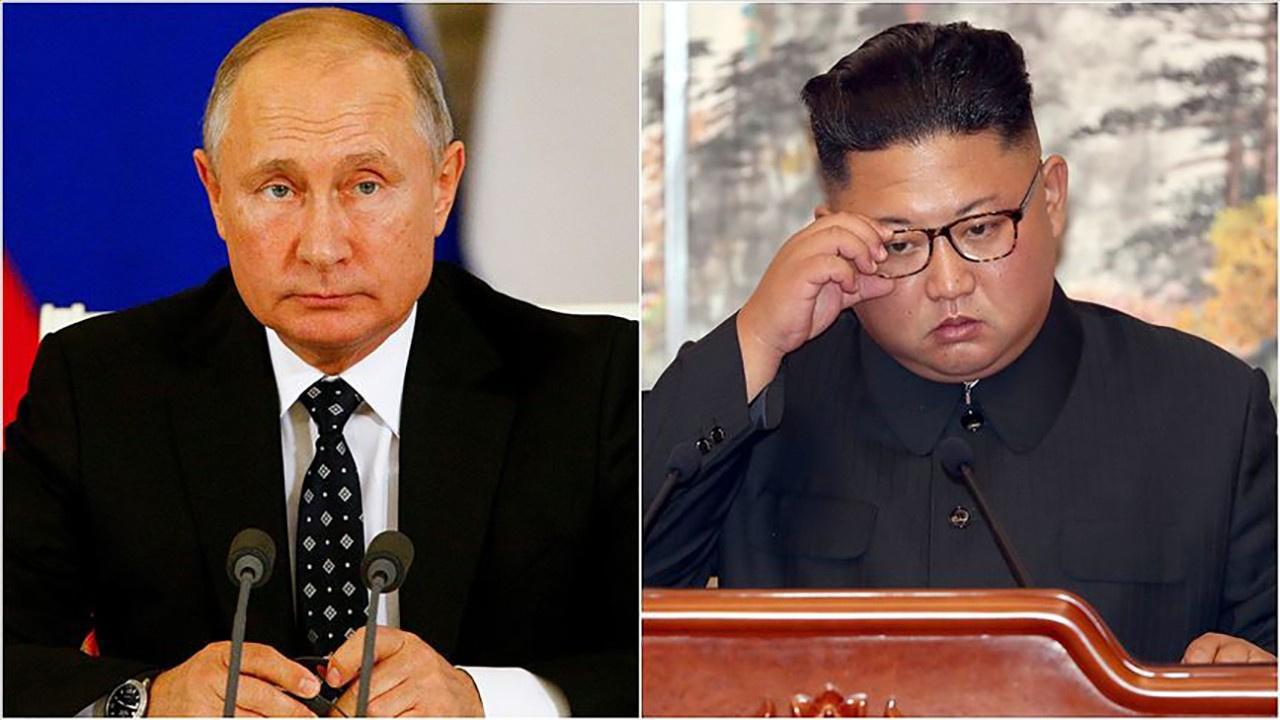 Kim Jong-un Putin'i ziyaret edecek