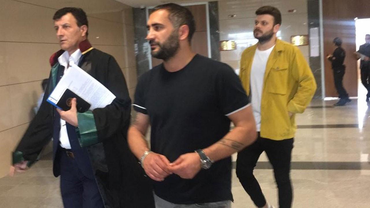 Ümit Karan'a hapis şoku!