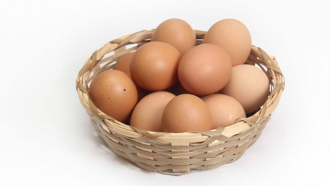 Devlet başkan yardımcısının yumurtalarını çaldılar
