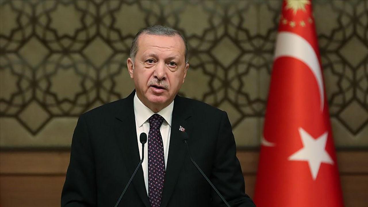 Erdoğan'dan 'Venezuela' tepkisi!
