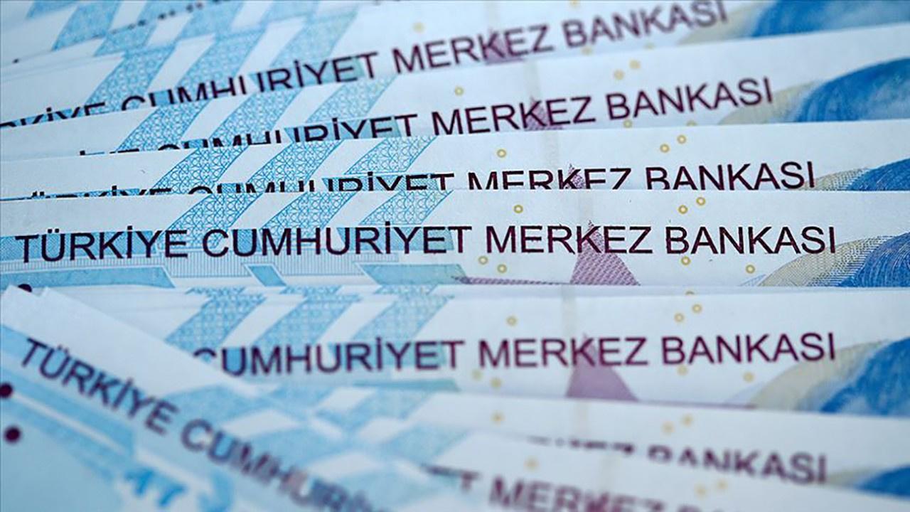 TCMB piyasaya 90 milyar lira verdi