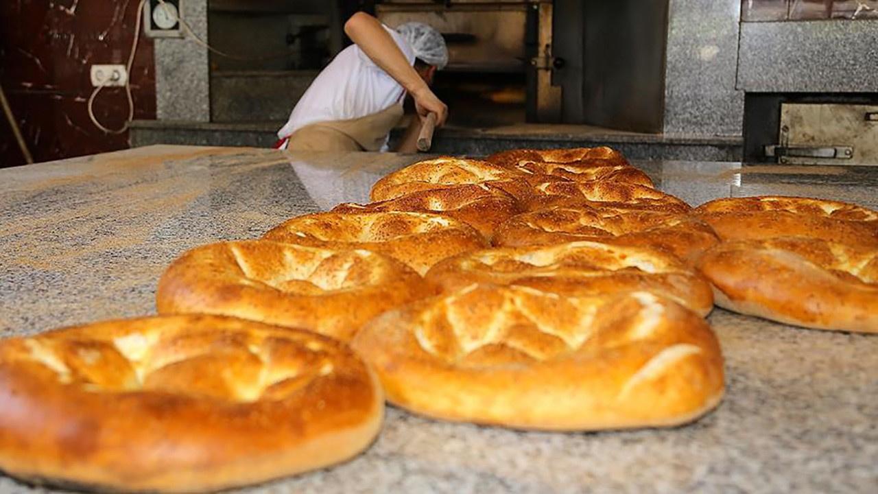 İstanbul'da ramazan pidesi fiyatları açıklandı!