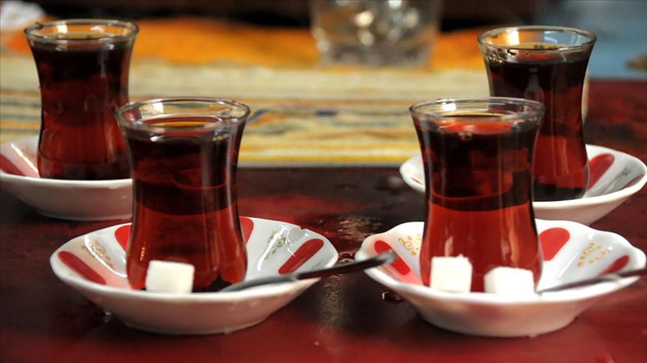 Çayı iftarda çok, sahurda az için!