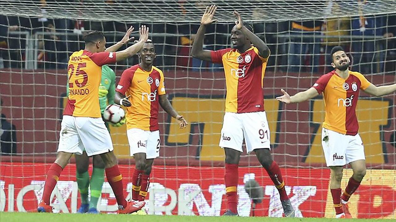 Galatasaray'da Marcao derbiye yetiştirilecek