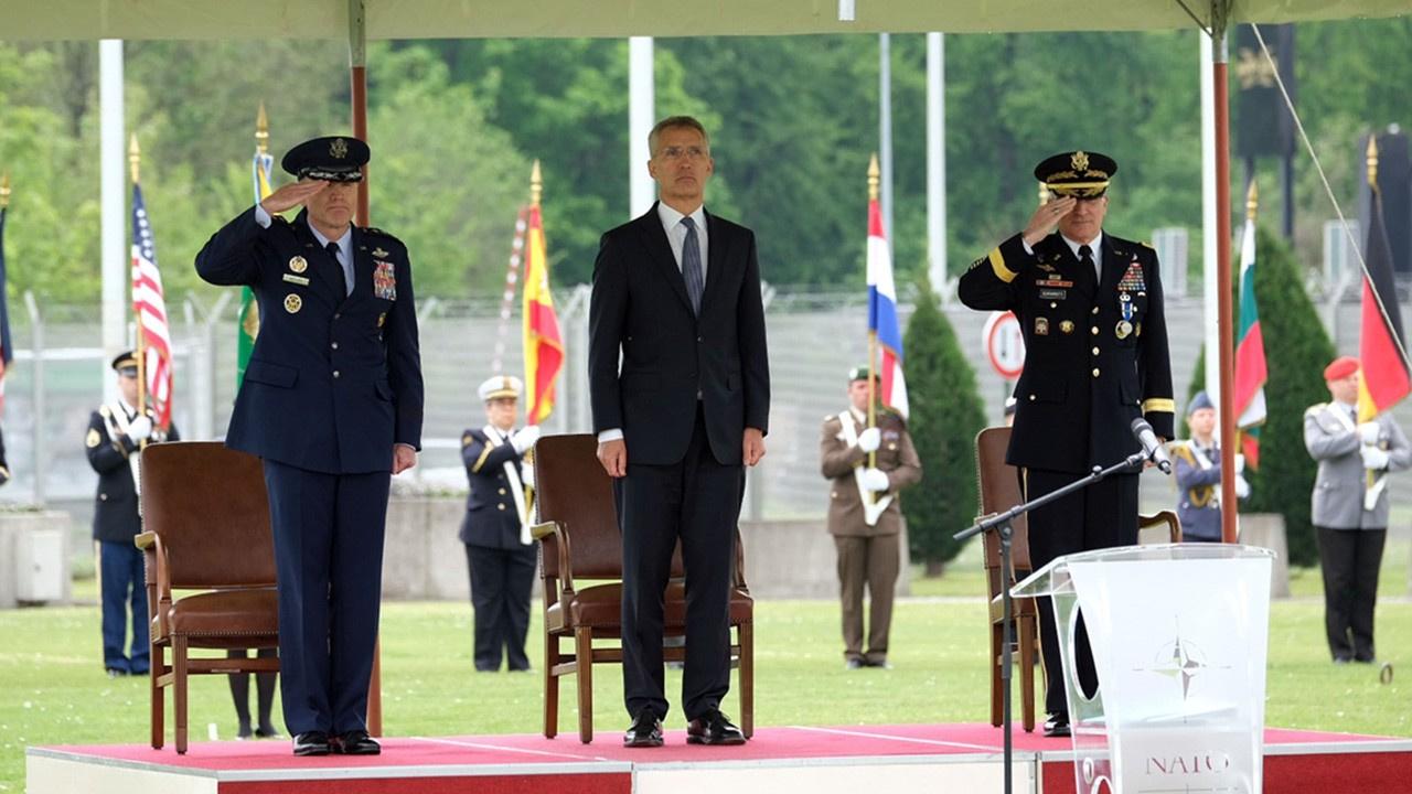 Dışişleri'nden NATO'ya kınama!