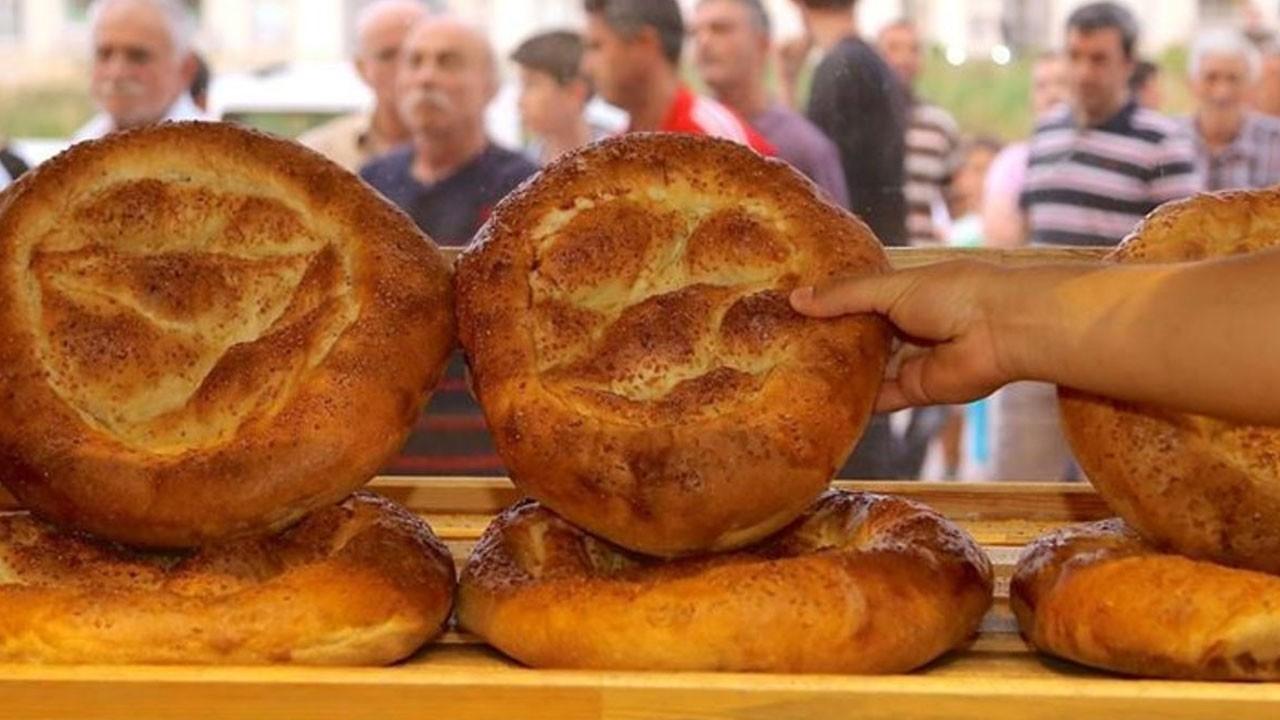 Halk Ekmek ramazan pidesi fiyatı açıklandı