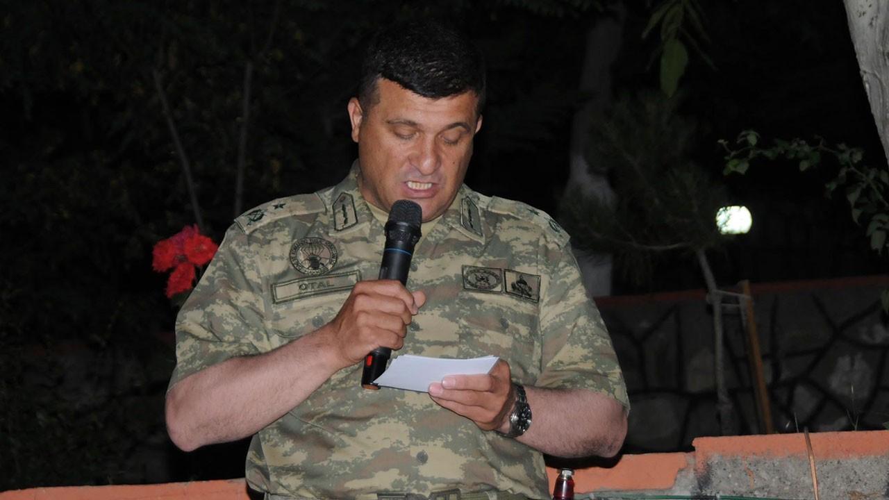 Eski general Ahmet Otal'a FETÖ'den müebbet hapis