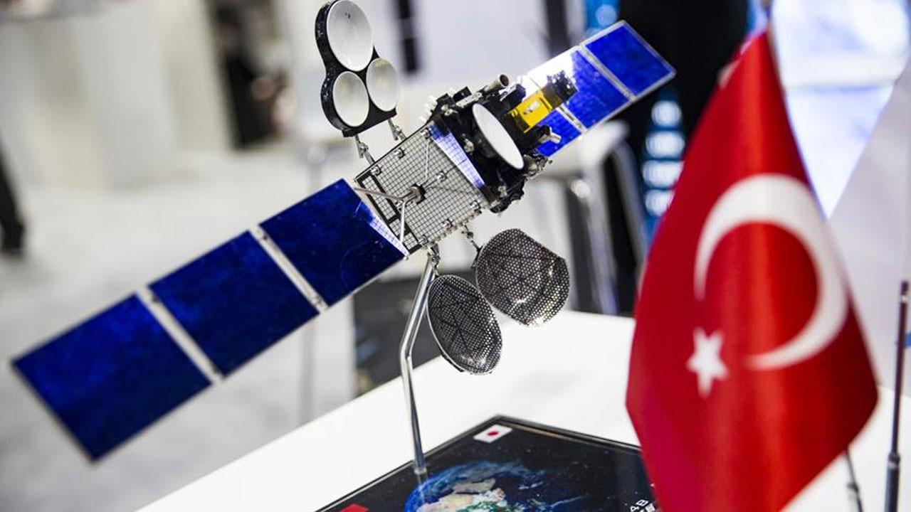 Türksat 5A: Yörünge yükseltme aşamasına geçildi