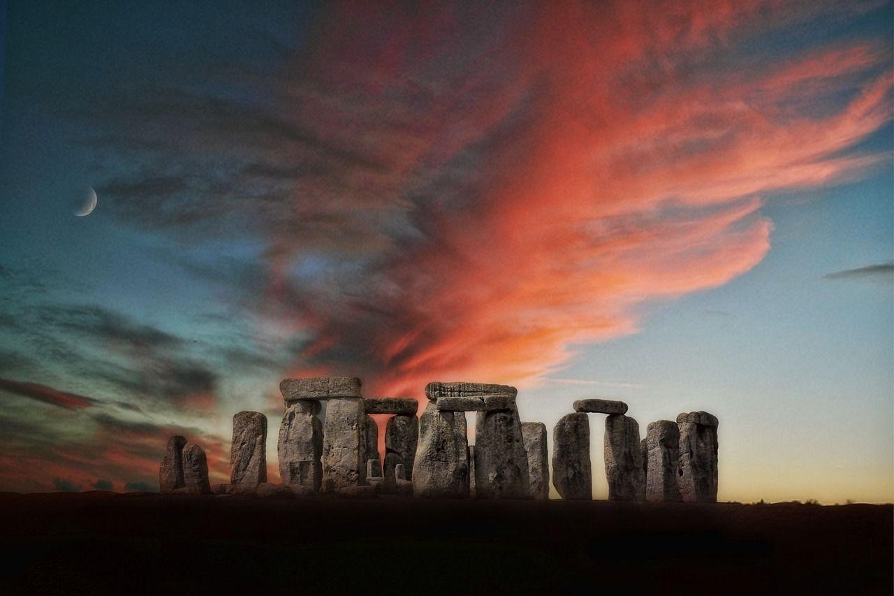 Stonehenge'in kayıp parçası 60 yıl sonra bulundu - Sayfa 3