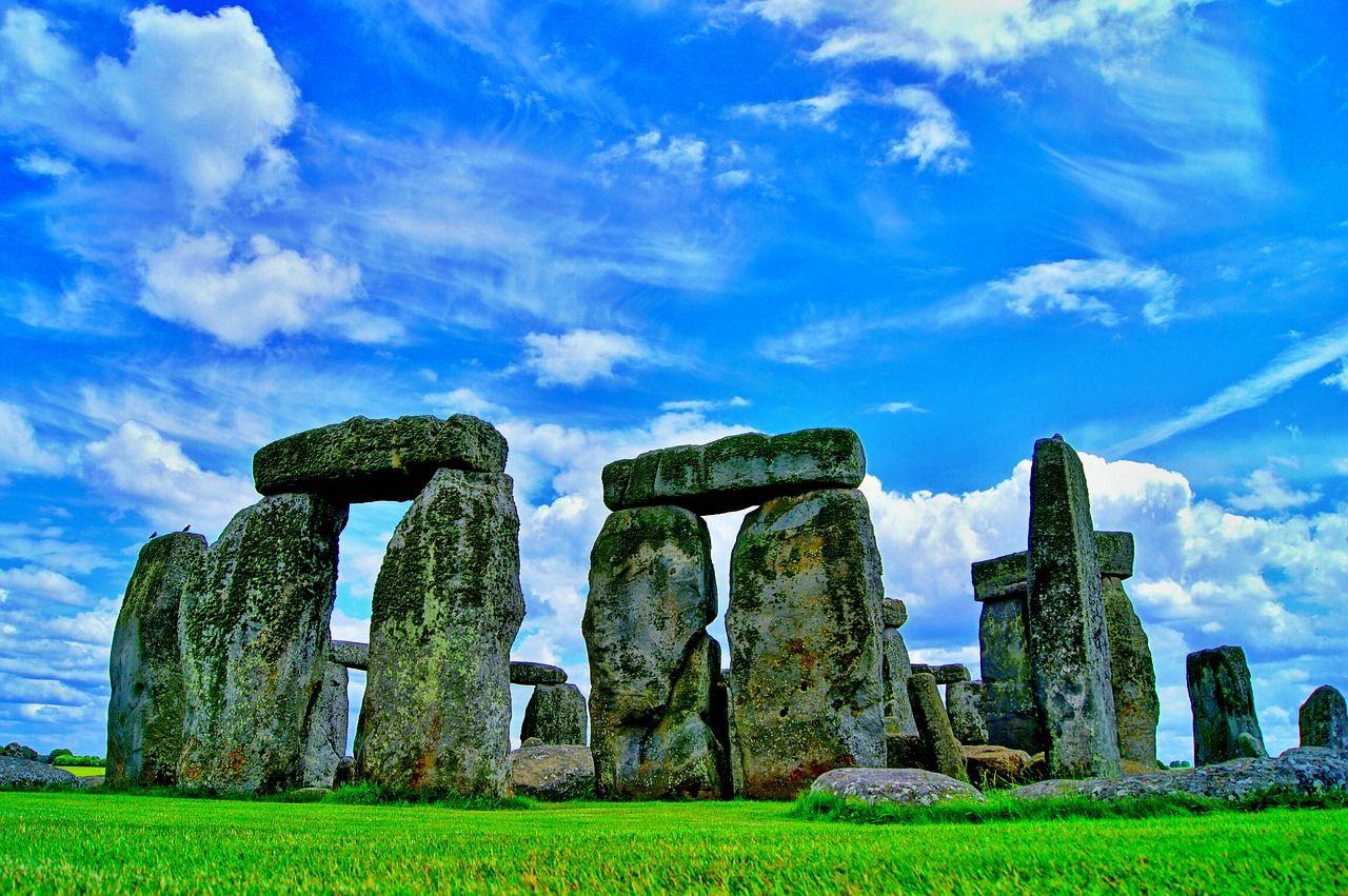 Stonehenge'in kayıp parçası 60 yıl sonra bulundu - Sayfa 1